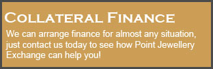 Collateral Finance