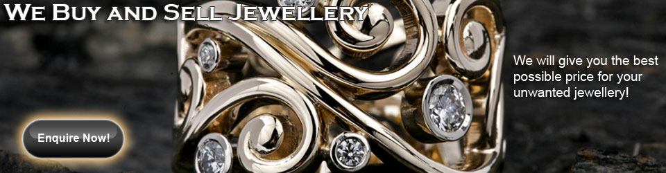 Buy and Sell Jewellery